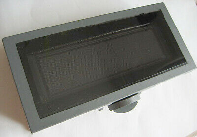 TOSHIBA POS Customer Display 4380449 4380448 point of sale a