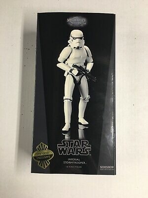 Sideshow Collectibles 1/6 Militaries of Star Wars Stormtrooper Exclusive