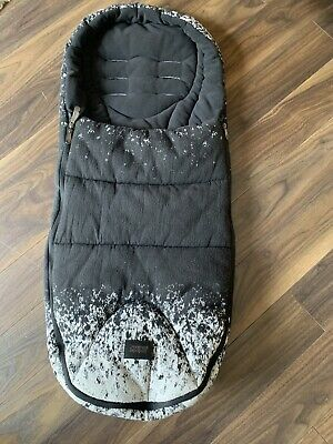 Mamas And Papas Ombre Cold Weather Footmuff
