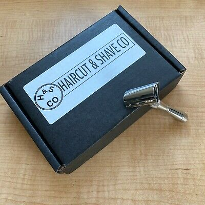 Haircut and Shave Co. H&S N075 - Polished
