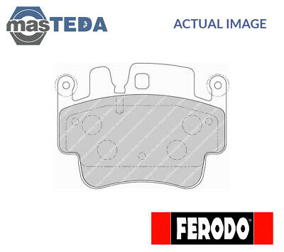 Fits Lexus IS 200 Genuine OE Quality Apec Front Brake Pad Fitting Kit