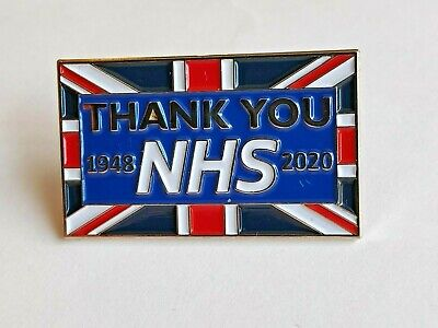 1948 2020 Support Nhs Charity Nurse Doctor Police Pride Uk Flag Rainbow 5ft 3ft 7 99 Picclick Uk