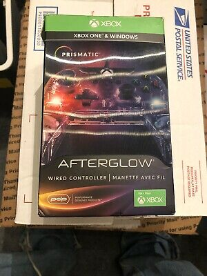 PDP Afterglow Prismatic (048-121-NA) Gamepad