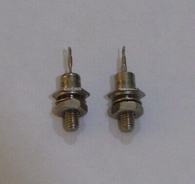 BAY96 DIODE 8A 800V  New Old Stock (2 off)