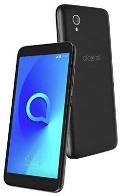 Alcatel 1 4G Phone 8GB Unlocked To All Network Uk Stock