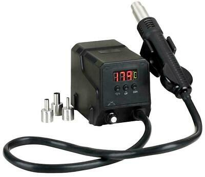 NEW Duratool - D03167 - Hot Air Smd Rework Soldering Station