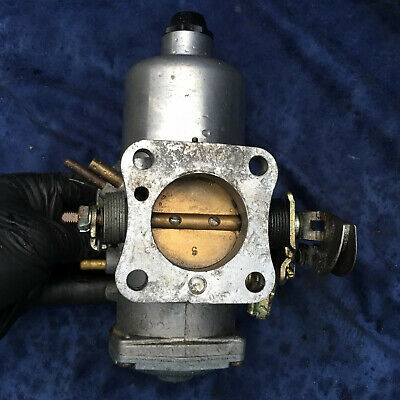 Su Hif 44 Carb Carburettor Classic Mini Cooper Metro 1275 998 Engine