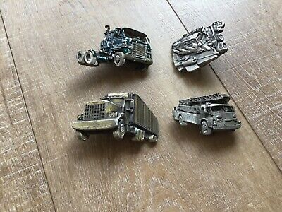 Belt Buckles Collectable