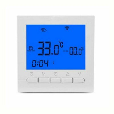 HY02B05H Intelligent Temperature Controller WiFi Electric Heating ry
