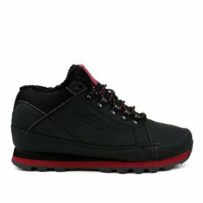 Adidas Plimcana Mid Fur Q34160 Winter Insulated Mens Shoes
