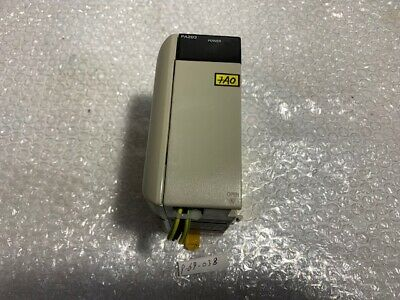 Omron CQM1-PA203 Power Supply Unit
