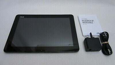 Asus Transformer Pad 8GB WiFi (Model TF103C)
