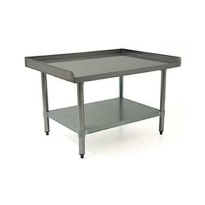 Eagle Group BlendPort 72x24 18 Gauge Stainless Steel Equipment Stand