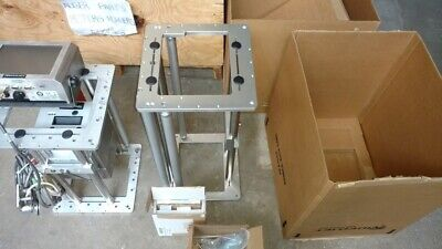 Videojet Mounting Stands