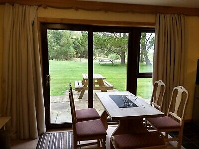 Sleep 4/6 ground floor, dog-friendly, Timeshare Apartment in Aviemore week 38