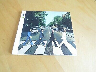 THE BEATLES - Abbey Road (2009) - CD Album - Remastered with Booklet