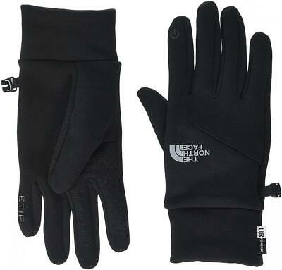 The North Face W Etip Glove, Guanti Donna M, Nero (Tnf Black)
