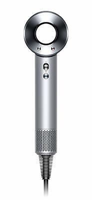 Dyson Supersonic Hair Dryer - White/Silver
