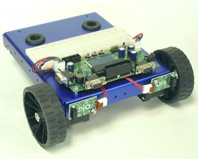 STEMBoT Chassis