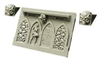 Bits NIB Spellcrow SPCB5841 Devastated Door for Light Vehicles Space Knights