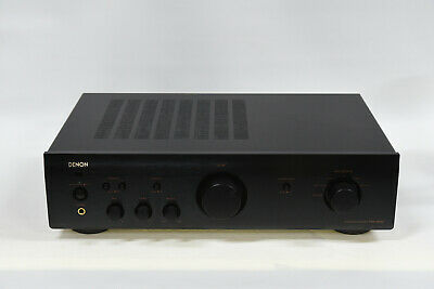 Denon PMA-500AE Stereo Integrated Amplifier with Remote