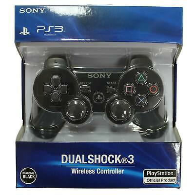 DualShock 3 PS3 Wireless Bluetooth Game Controller Gamepad for PlayStation 3 UK