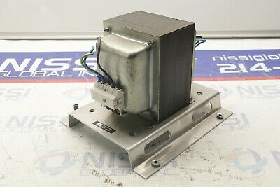 RS Component 507-466 Transformer