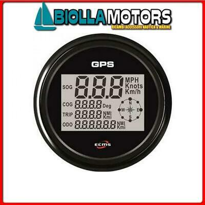 2361436 CONTANODI GPS ALL BALCK< Contanodi GPS Ecms All Black