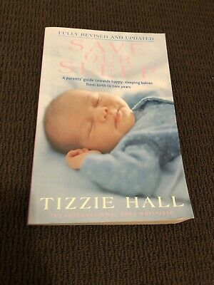 Save Our Sleep by Tizzie Hall (Paperback, 2012)