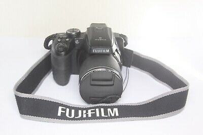Excellent++ Fujifilm FinePix S9800 Digital Camera with 3.0-Inch LCD Black