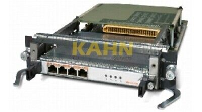 10 available Cisco 7304-MSC-100 Shared Port Adapter Quantity