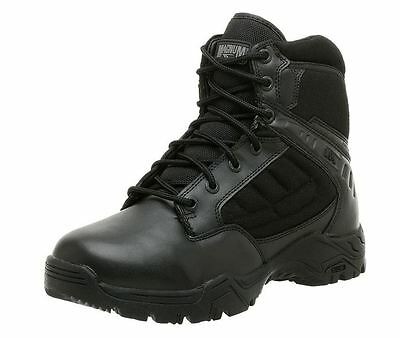 Magnum 5289 Response II Mid Soft Toe Men's Tactical Swat Boots---Stock Clearance