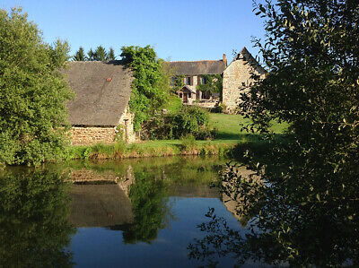 Why buy a house in France when you can own your own Village!!