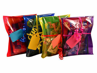Childrens Pre Filled Party Parcels