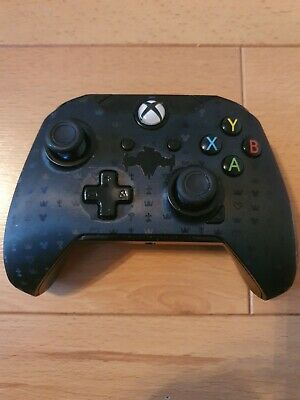 OFFICIAL Kingdom Hearts III Microsoft Xbox One Wired Controller 3.5mm Jack