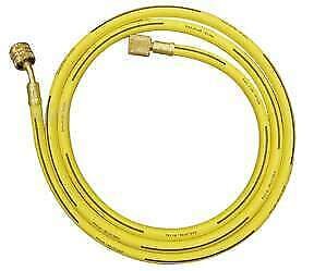 "72"" Mastercool R134a Yellow Hose 84722"