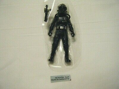 STAR WARS Solo TIE FIGHTER PILOT Force Link 2.0 Target Exclusive NEW Mint!