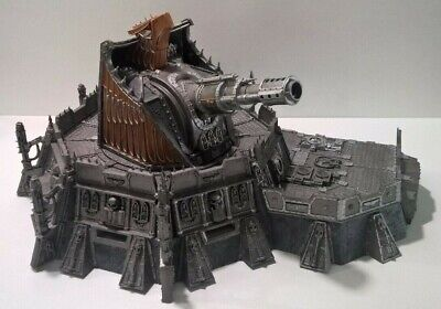 Warhammer 40K Exc Con Wall of Martyrs Astra Militarum Scenery inc
