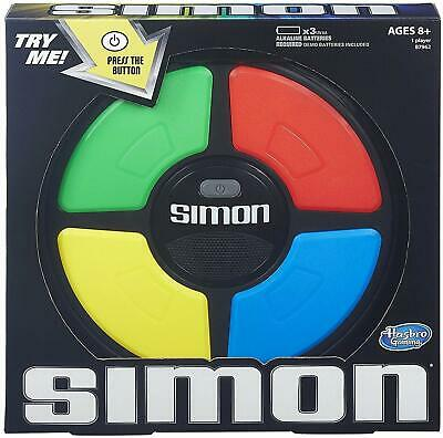 Simon Electronic Memory Game - NEW - Free USPS Shipping