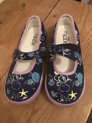 girls marks and spencer Shoes Size 9