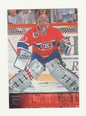 2019-20 Series 1 Patrick Roy 30 Years Of Upper Deck Pick From List (19-20) UD