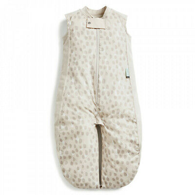 ergoPouch Sleep Suit Bag 0.3 Tog - Fawn 3 Sizes