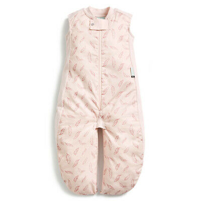 ergoPouch Sleep Suit Bag 0.3 Tog - 3 Sizes Quill