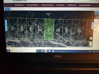 4461 sq feet (.107 acres) Henderson, AR- 1 mile to Norfork Lake - NO RESERVE