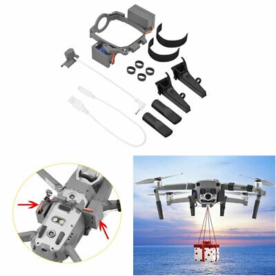 Drop & Delivery Device for DJI Mavic 2 ZOOM PRO Rescue/Fishing/Payload/Wedding