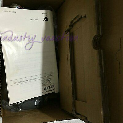 Yaskawa New SGM-08A314C servo motor SGM08A314C One year warranty