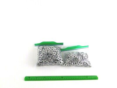Aluminum Soda Pop Beer Pull Tabs Can Tops Crafts Arts Projects
