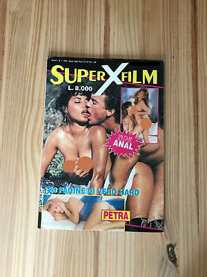 Super-X-Film-Supplemento-Top-Film-Edizioni-Pretty-Video