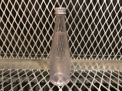 AMERICAN GIRL Tenney's ~ NEW ~ WATER BOTTLE Bird Print From Stage Dressing Room