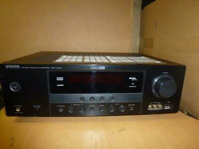 Yamaha DSP-AX463 HDMI Home Cinema Amplifier With Remote-Superb Sound